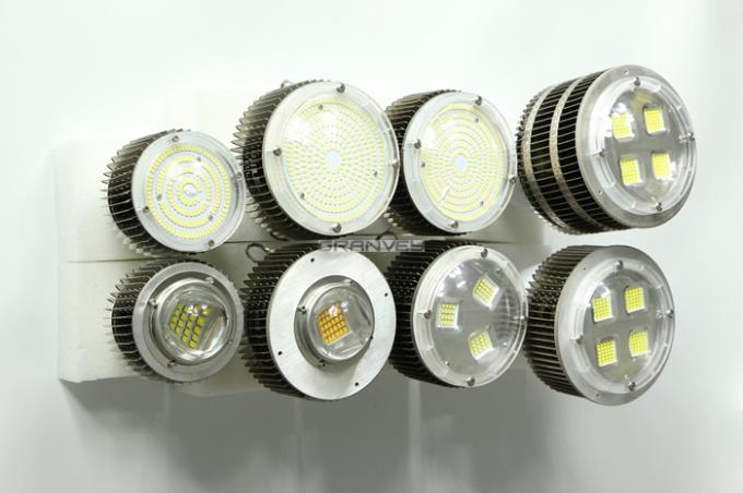 Warehouse High Bay Light Bulb E40 LED Canopy Light 250 Wattage With CREE SMD Chips