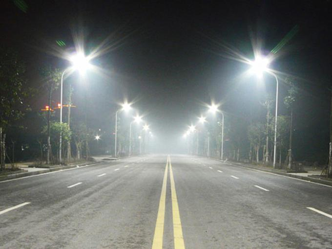 Highway Street Light Led Lamp 20000lm 200w Waterproof With High Power