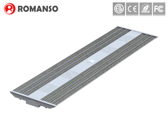 Ceiling Pendant Industrial High Bay LED Lighting 4Ft Linear High Power 320W