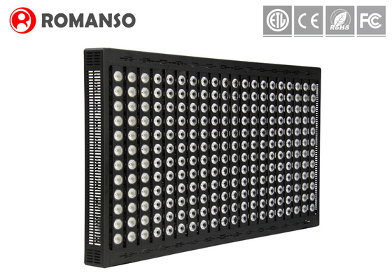 2000 Watt Stadium LED Sports Lighting High Performance IP67 European Standard