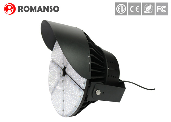Super Bright LED Sports Lighting , Indoor 400W 500W LED Gymnasium Lighting