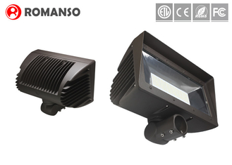 Waterproof Architectural LED Flood Lights , 200W Daylight White Super Bright Flood Lights