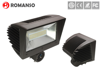 Advertising Commercial LED Flood Lights 150W Anti - Corrosion Powder Coating Housing