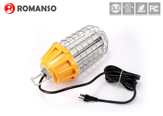 60 Watt LED Construction Work Lights 7800 Lumens 360 Degree Beam Angle