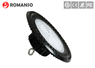 High Bay Industrial Warehouse LED Lighting IP65 Dustproof CE ROHS Certificated