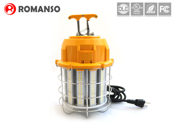 Waterproof Outdoor Construction Lights 3000k/4000k/5000k/6000k