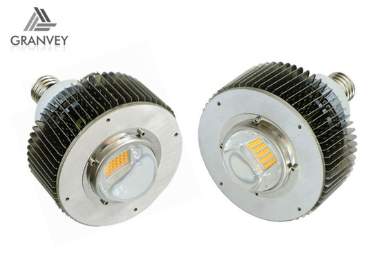 China High Efficiency E40 120W High Bay Light Bulb CREE LED Chip Warehouse Installation  supplier