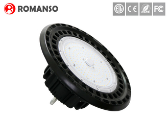 Warehouse UFO Industrial High Bay LED Lighting 60-300W  Chips