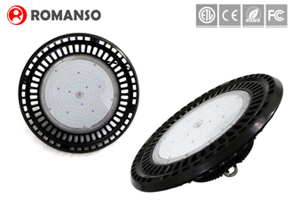 High Power Industrial LED Lighting , 250W LED Warehouse Lighting RoHS Approved