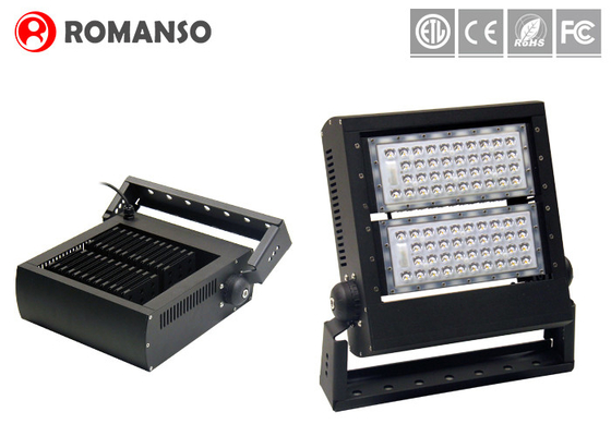 IP67 Waterproof LED Sports Lighting 200W Floodlight For Tennis Court / Arena