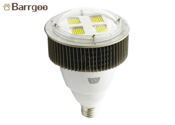 China Warehouse High Bay Light Bulb E40 LED Canopy Light 250 Wattage With CREE SMD Chips supplier