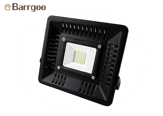 China 50 Watt External LED Flood Lights , Waterproof Outdoor Flood Lights For Industry supplier