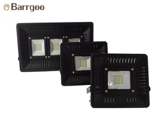China IP65 Waterproof Outdoor LED Flood Lights 10000lumen Aluminum Slim Driver On PCB Board supplier