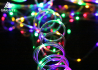100 LED Decorative LED String Lights 12M Rope Warm White Color For Christmas