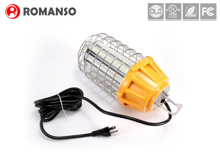 Construction Light String Amazing Water Resistant LED Construction Work Lights 60LM Outdoor