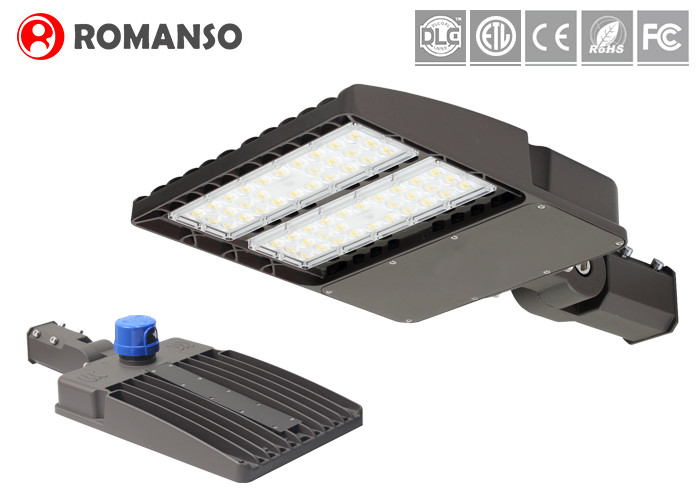 5 Years Warranty LED Parking Lot Lights Street Light 60W / 100W / 150W