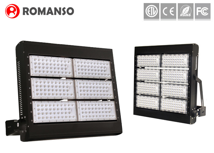 Outdoor Sport Court Lighting 600W 800W 1000W Led Tennis Court Lighting