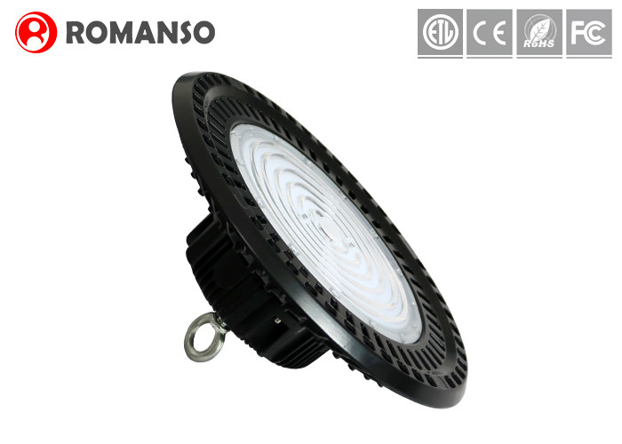 High Lumen Industrial LED Lighting , 3030 SMD 130lm/W 100 W 150W LED High Bay