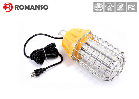 LED Temporary Work Lights