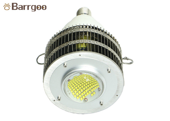 Industrial High Bay LED Lighting , E40 LED High Bay Canopy Light MH HPS Bulb Replacement