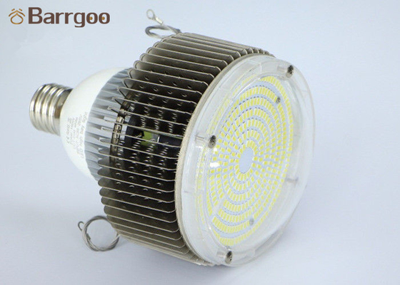 Industrial 80w LED High Bay Light Bulb Aluminum AC100-305V With E27 E40 Base