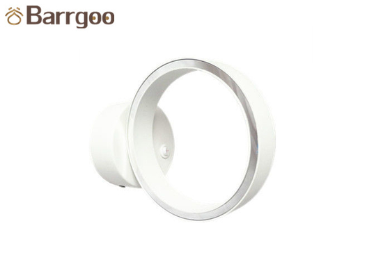 5W Decorative Round Indoor LED Wall Lights , Led Wall Sconce For Home Decro